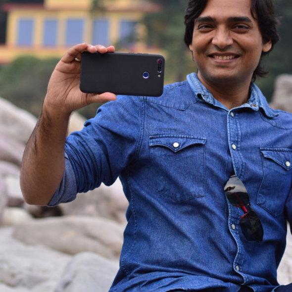 Arvind Aditya