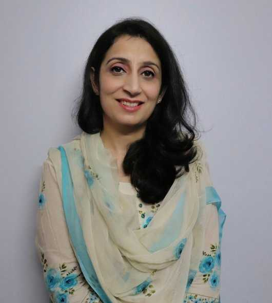 Dr. Aarti Midha