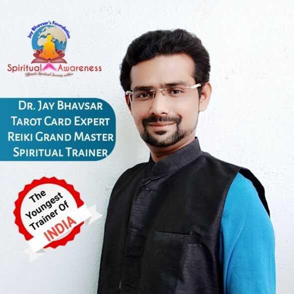 Dr.Jay Bhavsar