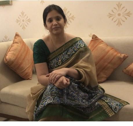 Shruti Swaroop