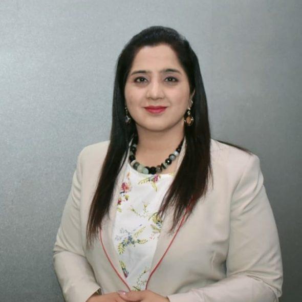Dr. Sukhmeet Kalsi