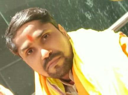Jyotishacharya Pat. shivram Dwivedi