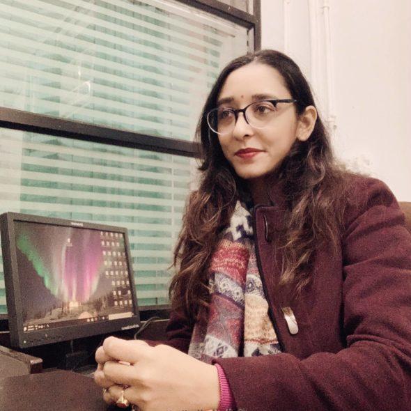 Dr Neha Sharma