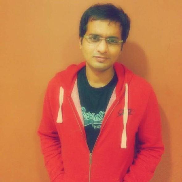Sagar M