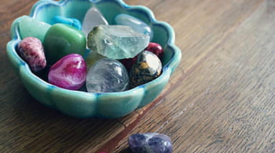 Influence your life through Gemstones