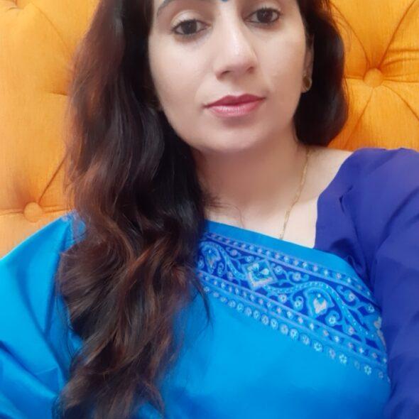Monika Jhamb