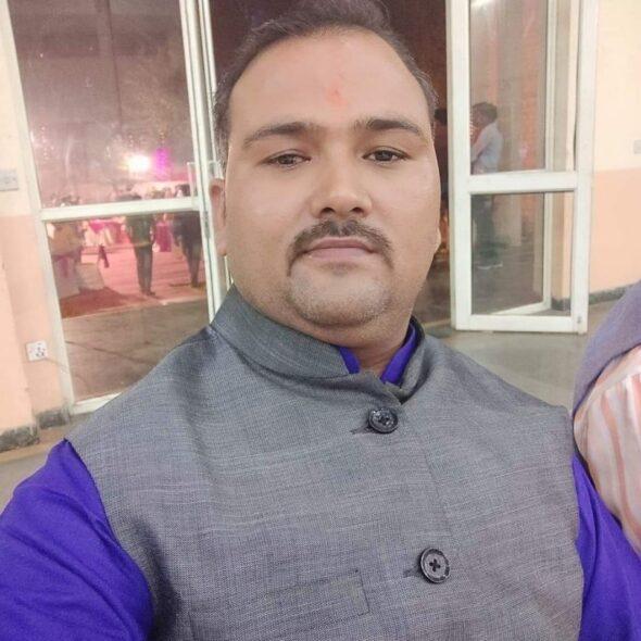 Gopal Krishn