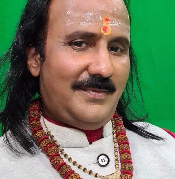 Krushna Shastri