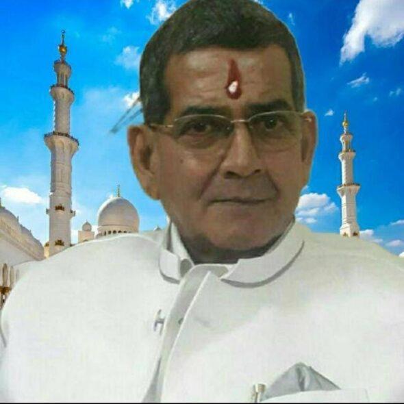 Vijay Mehrotra