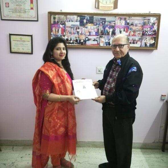 Shalini Mishra