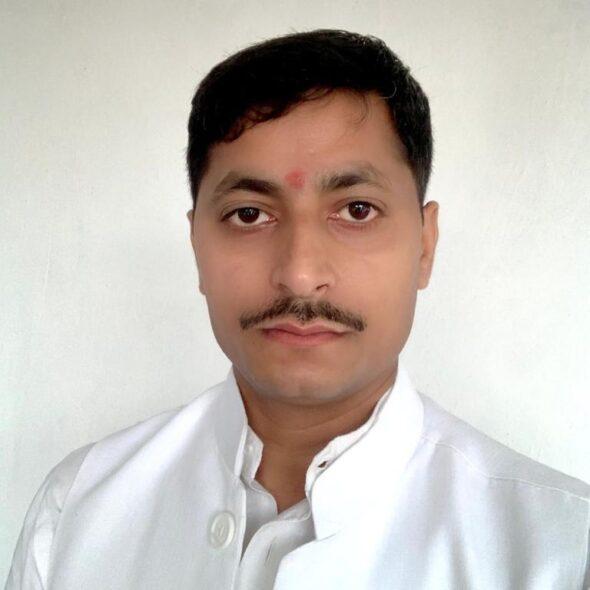 Vibhuti Tiwari