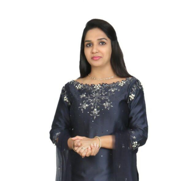 Nidhi Bansal