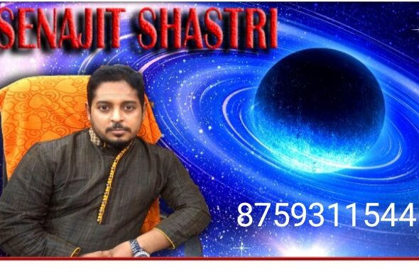 Senajit Shastri