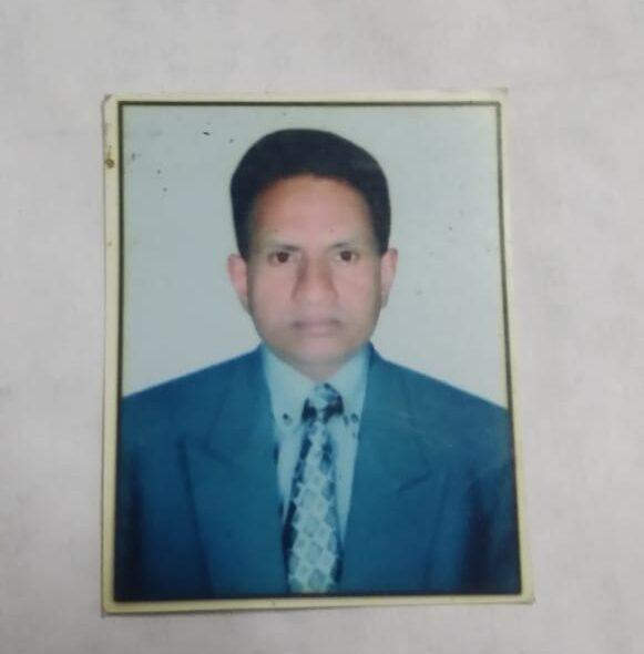 Mahindra Shastri