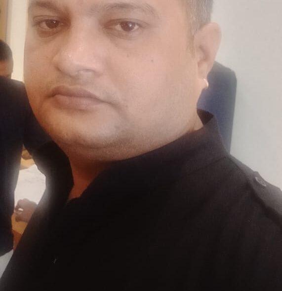 Anil Shastri