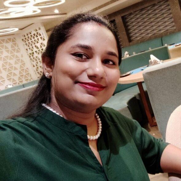 Neha Mohan