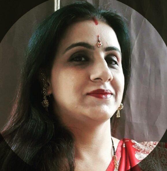 Swati Chaudhary