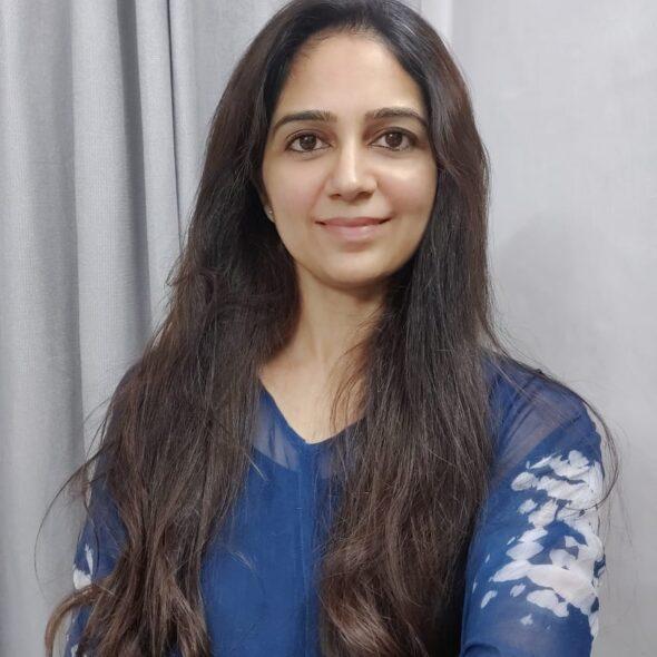 Rakhi Chaliha