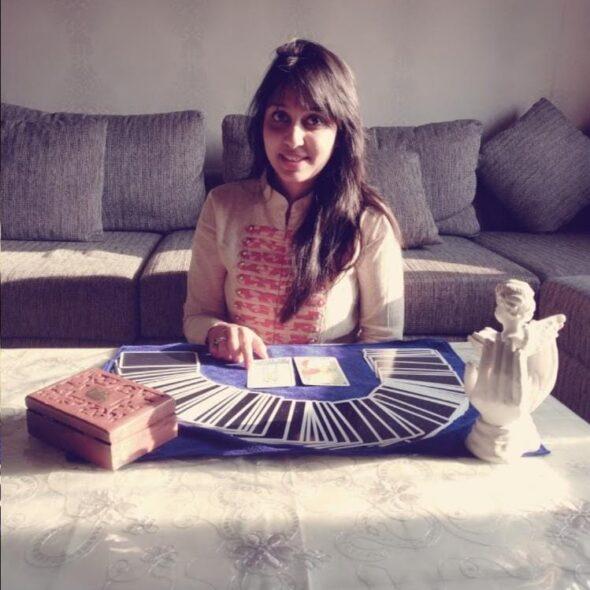 Shreya Agarwal
