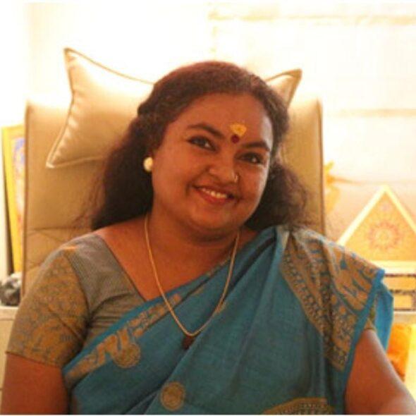 Shraddha Itankar
