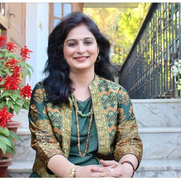 Monisha Bhatia