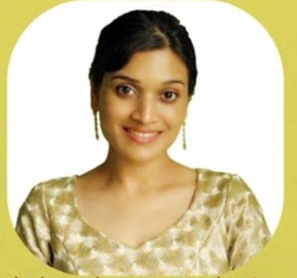 Muskaan Jain