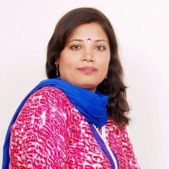 Divya Khaneja