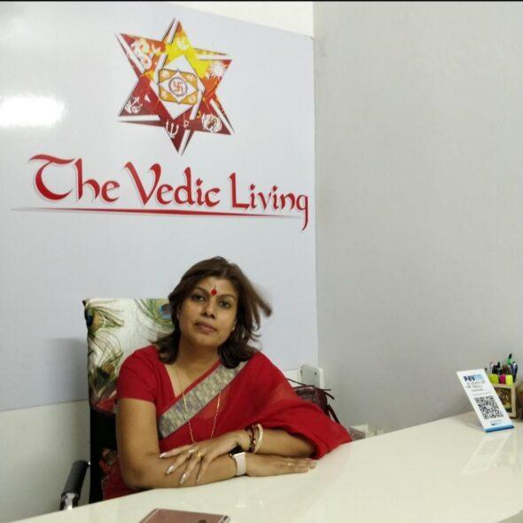 Kalpana Kalpi