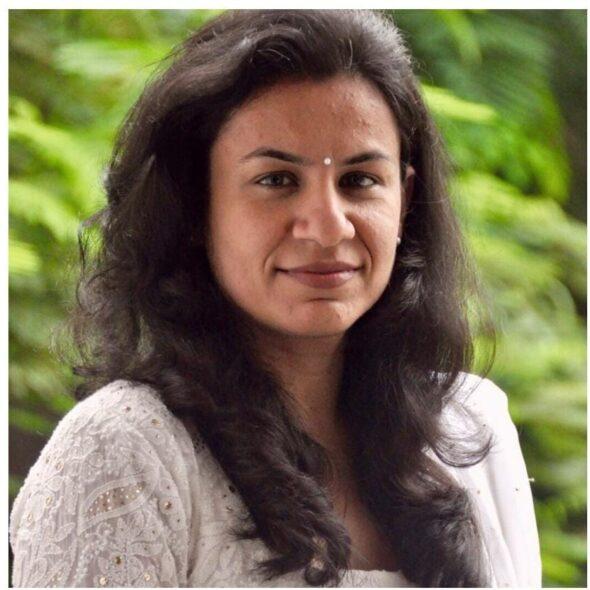 Nisha Khanna