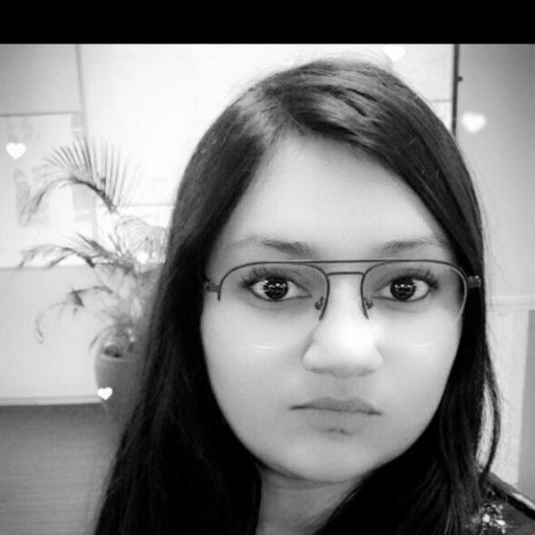 Ashi Sharma
