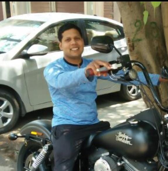 Krishan Shastri