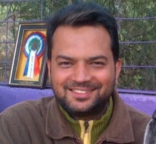 Hriday Malik