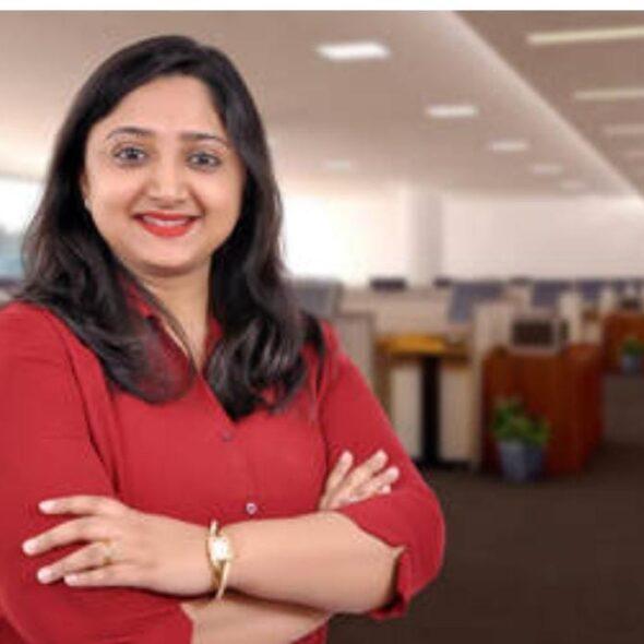 Kavita Bhargava
