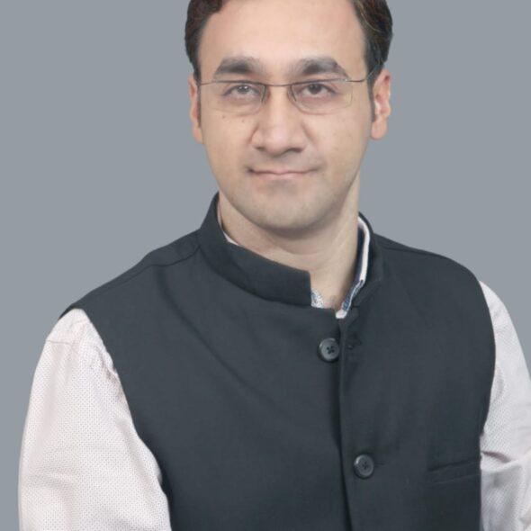 Abhinav Chaturvedl