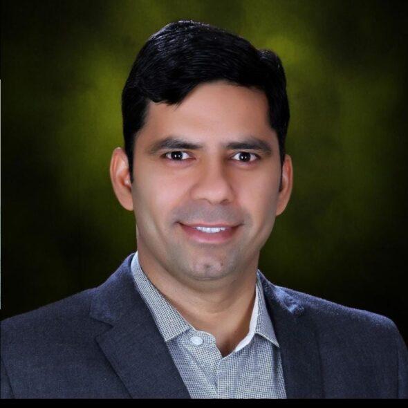 Rajiv Sharma