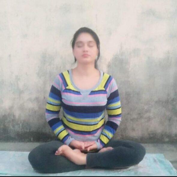 Sandhya Lanjewar