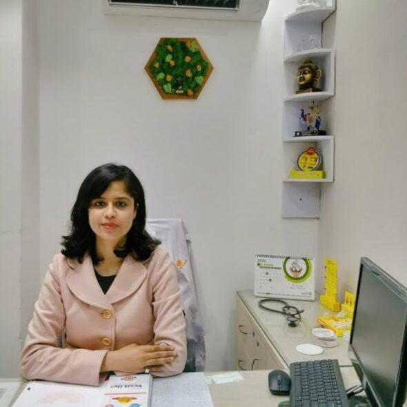 Sakshi Danwar