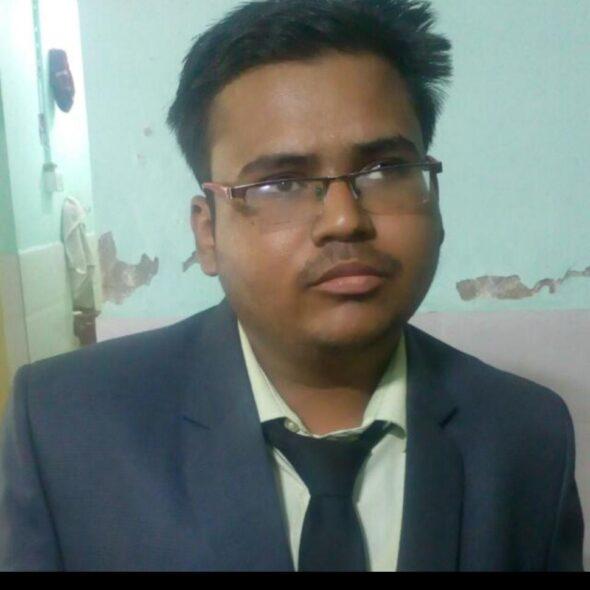 Gaurav Nathe