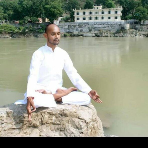 Ashish Parvate