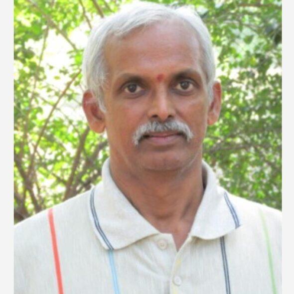 Yogacharya Karunakar
