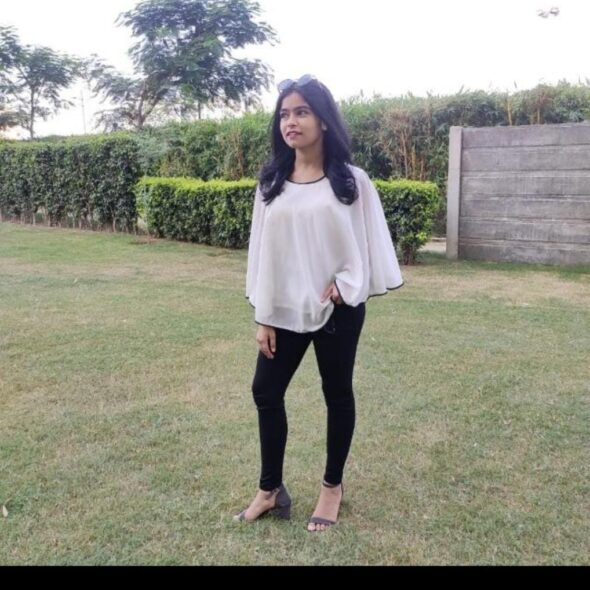 Aakrity Awasti