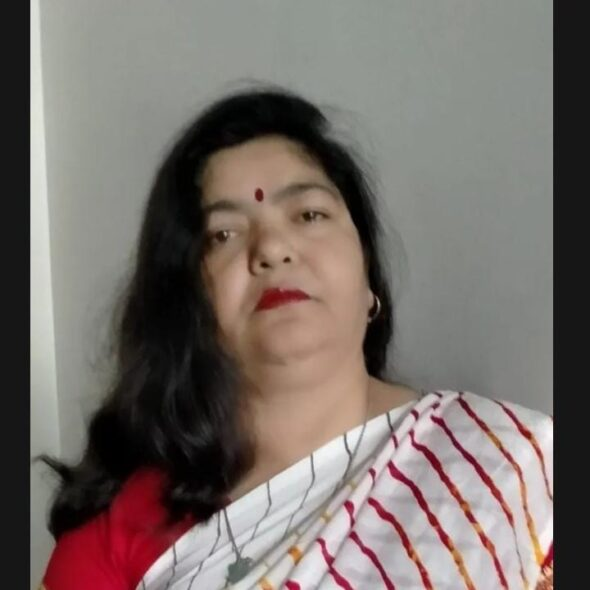 Aparna Shukla
