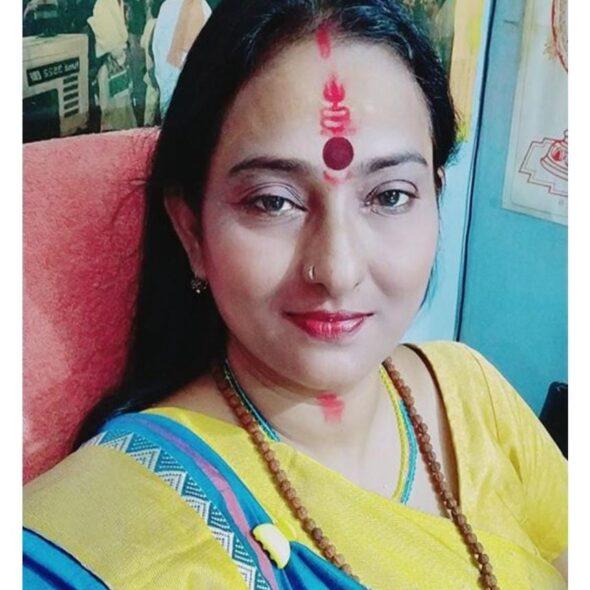 Shalini Khare