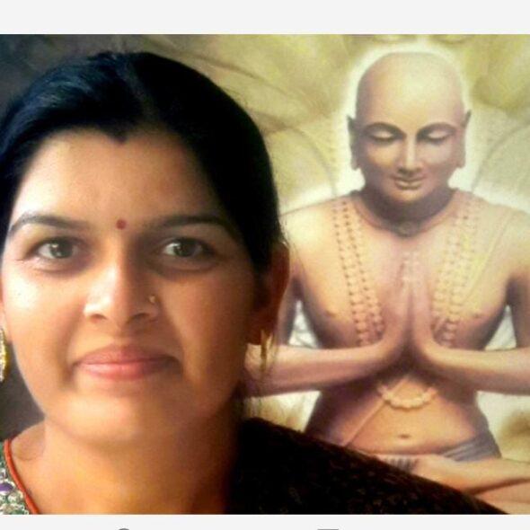 Lakshmi Sapkota