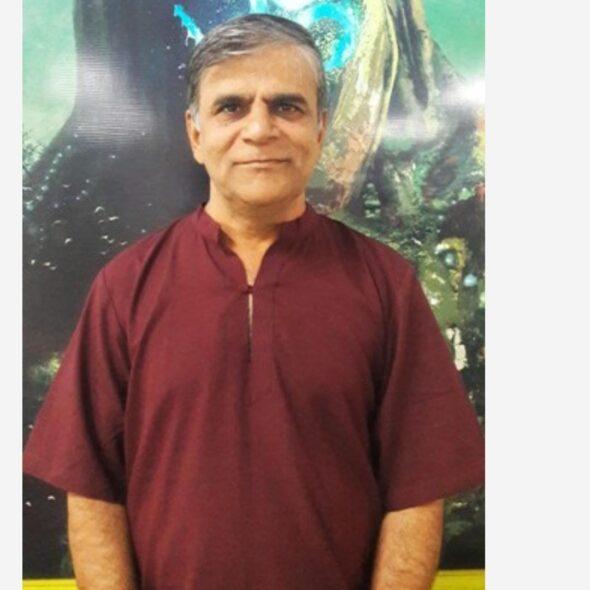 Shanti Ram