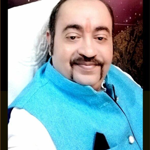 Ashish Mehrotra