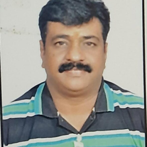 Dinesh Jaste