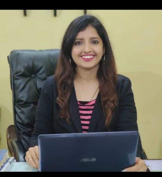Kanika Khana