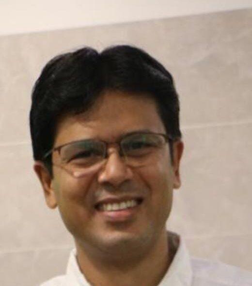 Nitin Shirbhate