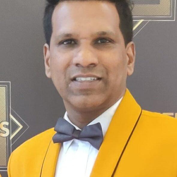 Jagdish Pawar